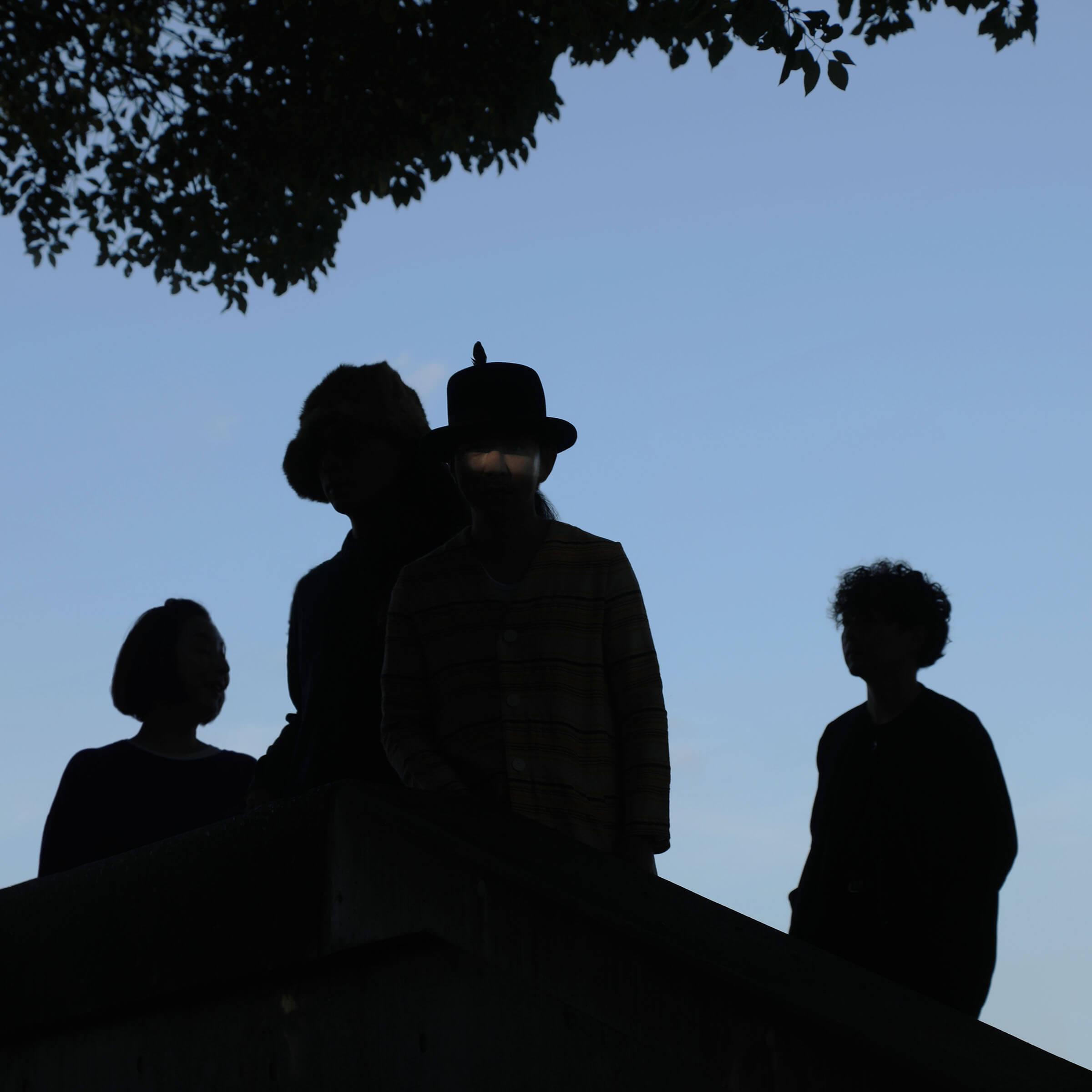 tobaccojuiceの松本敏将によるソロ初作品がROSE RECORDSよりリリース。