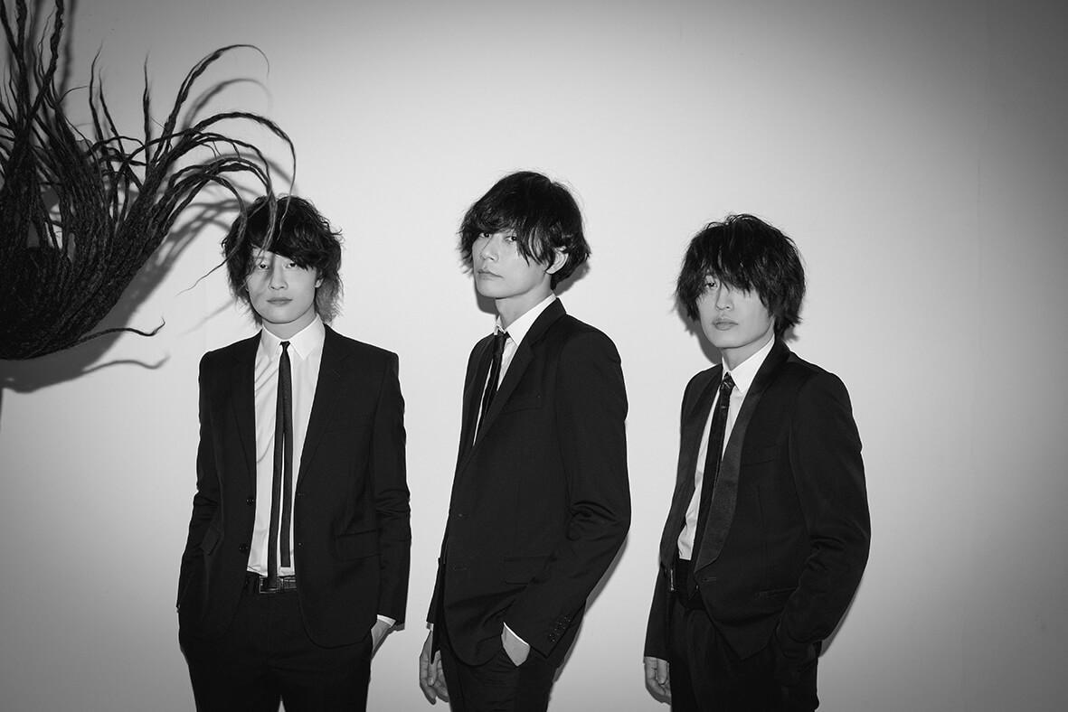 ライブハウスツアーが決定!<br>初のベストアルバムリリース&ガンダム主題歌第二弾予告も解禁