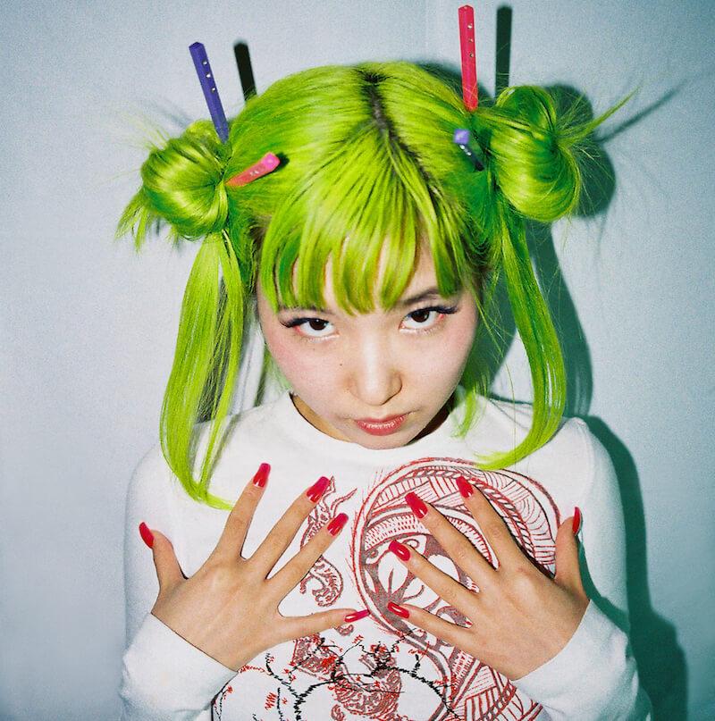 2ndアルバム『TOKYO HAKAI』が4/28にリリース決定。<br>本日より収録曲『Start Again』を先行配信&MV公開。