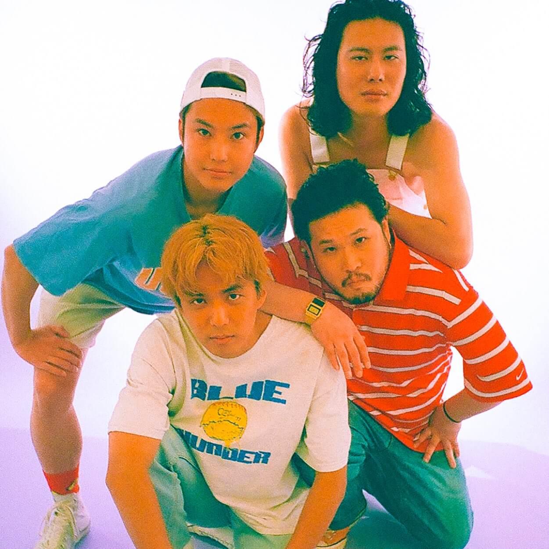 世界の運命は、TENDOUJIのノリに託された!?<br>アルバム2枚発売&ツアー解禁&TENDOUJI TVもスタート!※先行予約あり!