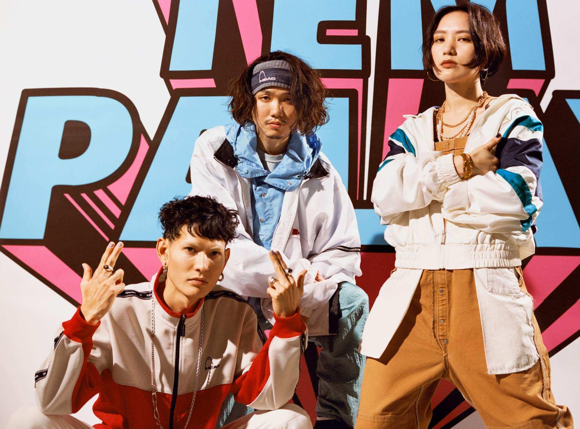 本日より新曲『シンゴ』を先行配信、MV公開。<br>Margtとのトーク生配信も!