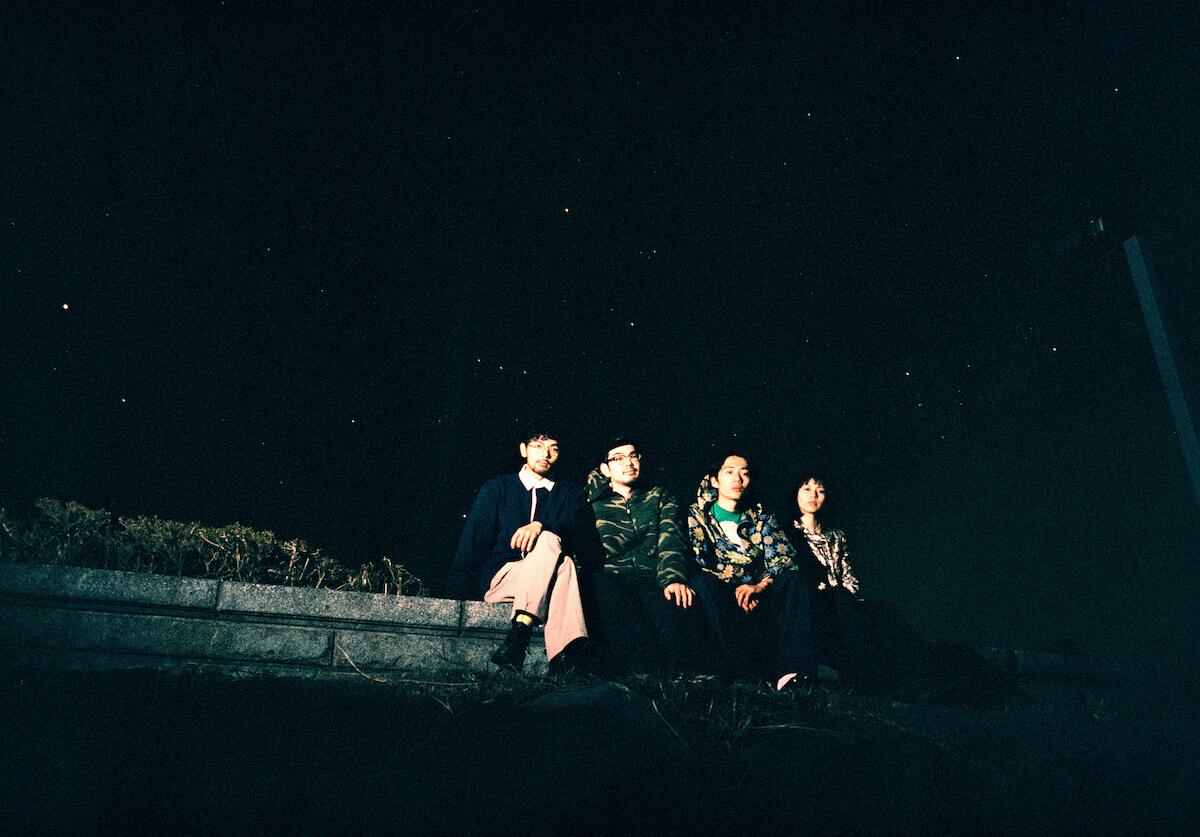 ツアー『ODORI CRUISING』福岡公演<br>チケット一般発売は5月22日から。