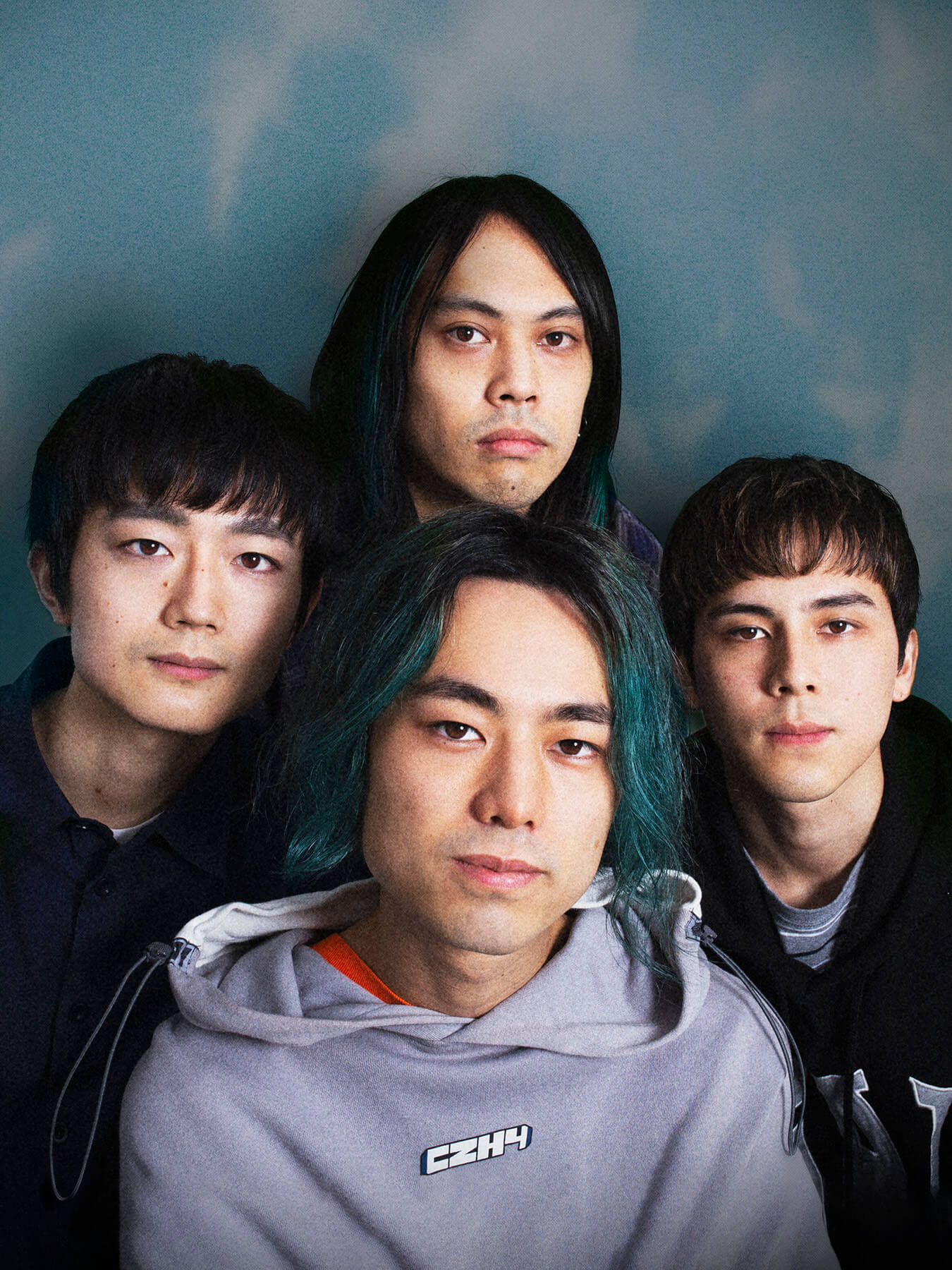 全国19ヵ所でリリースツアー決定!<br>タワレコ 「NO MUSIC, NO LIFE.」ポスターに登場!