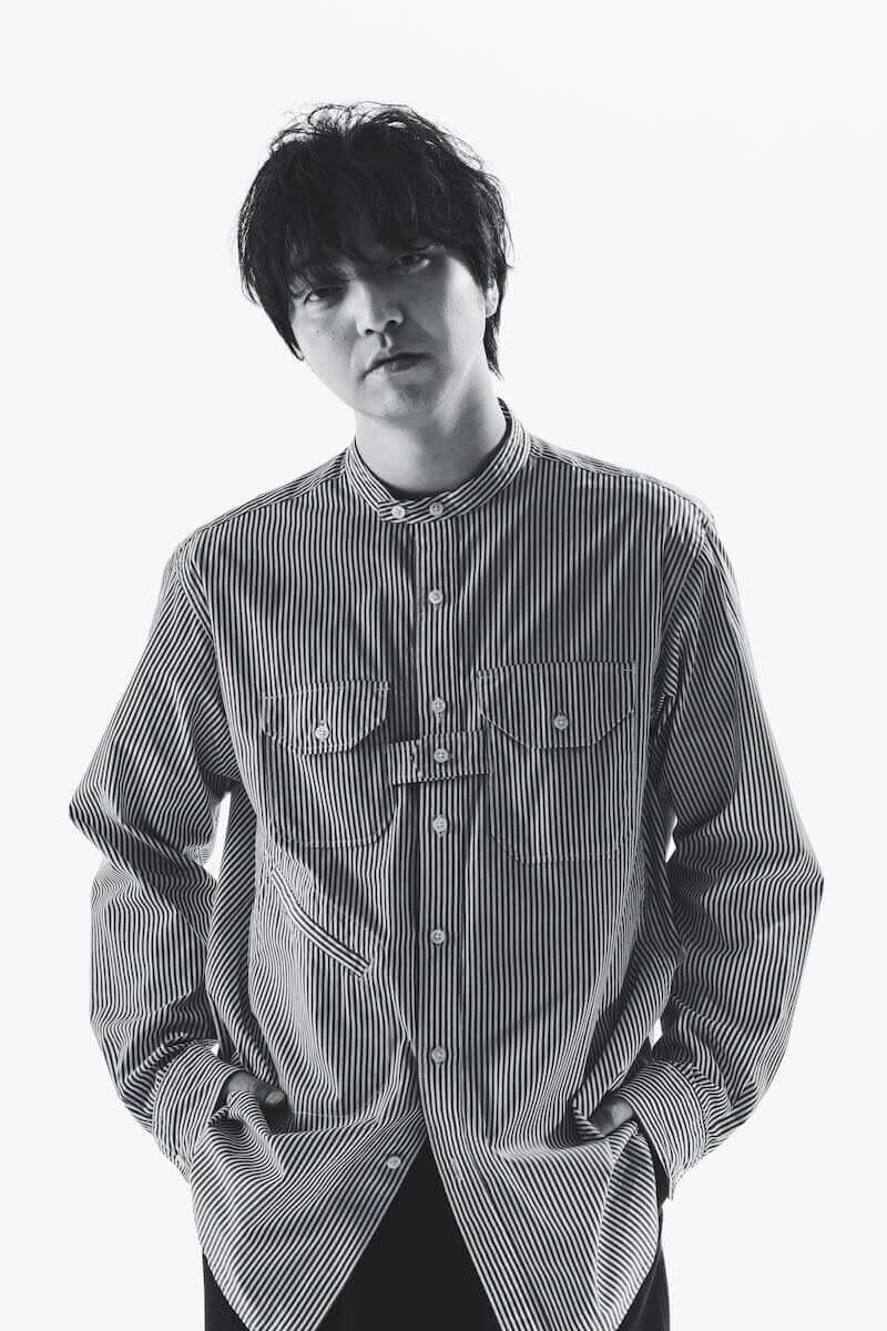 三浦大知、4年振りとなるファンクラブイベント「DAICHI MIURA FAN CLUB ONLINE EVENT 2021 TOP 10」を7月8日、9日の2夜連続で開催。