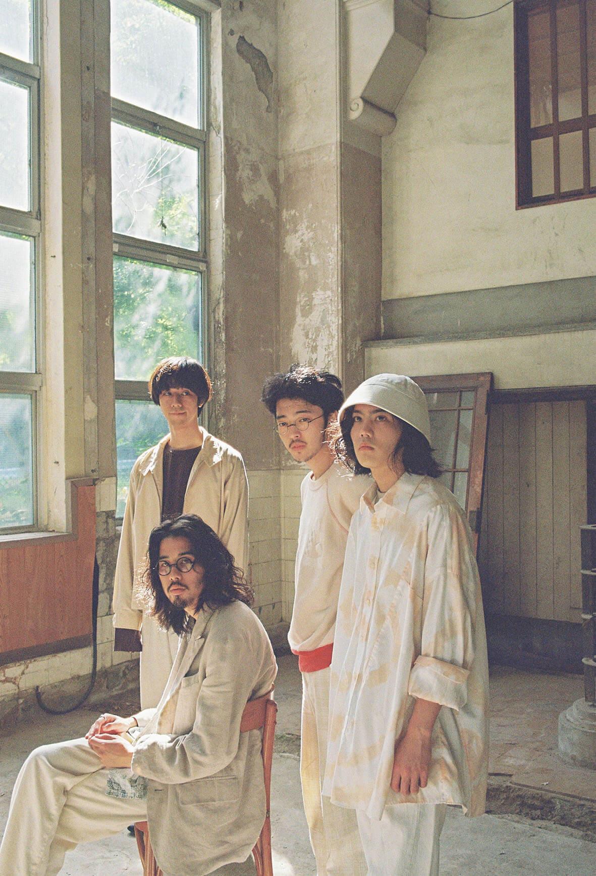 本日!2ndフルアルバム<BR>「遙かいま」リリース!