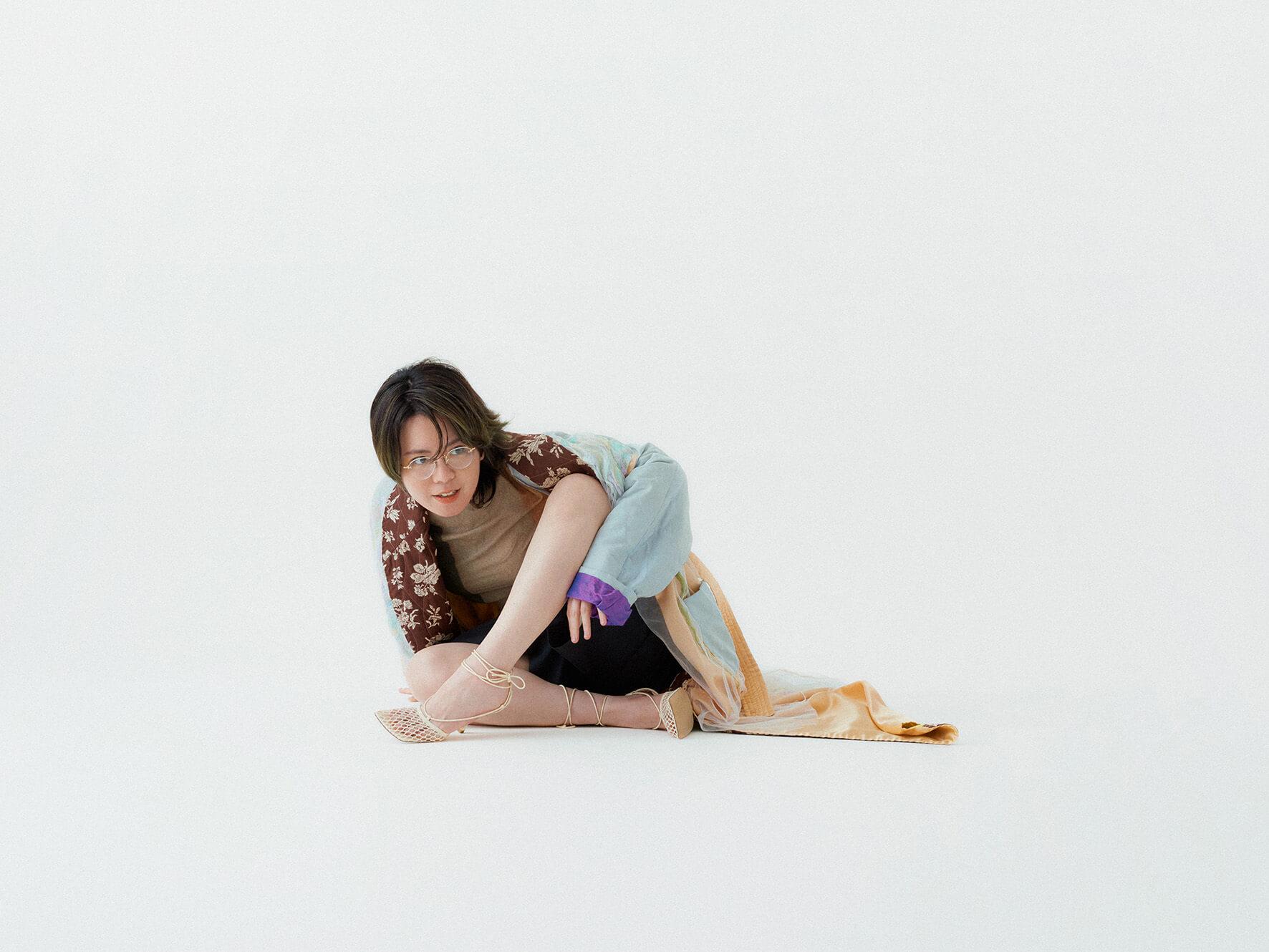 映画『竜とそばかすの姫』で注目中の中村佳穂。自身初となる全国ツアー開催!