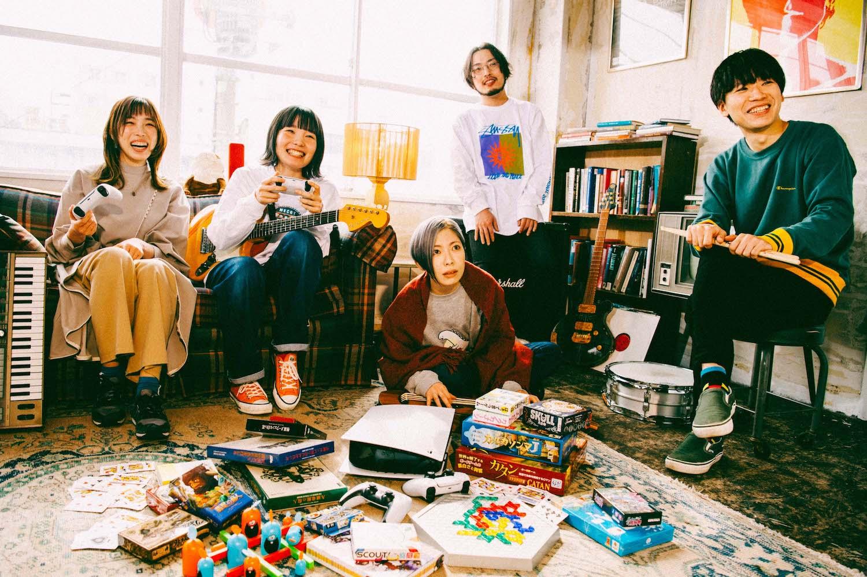 """全国6カ所で自主企画対バンイベント""""オーキートーキー""""を開催!"""